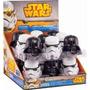 Capacete Surpresa Star Wars Stormtrooper E Darth Vader