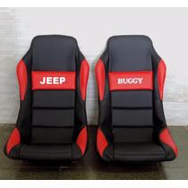 Banco Para Buggy - Jeep - Cockpit
