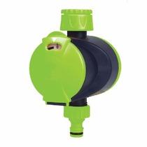 Temporizador Mecânico Para Irrigação Jardim - Ecoforce 11606