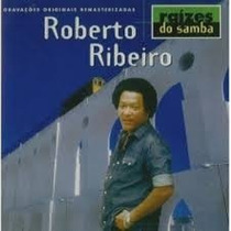 Cd Roberto Ribeiro Raízes Do Samba