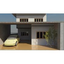 Projetos Arquitetonico, Hidráulicos Elétricos E Estruturas