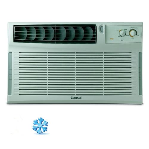 Ar - condicionado Janela Consul 18000 Btu Frio Mecânico 220v