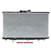 Radiador Toyota Corolla 1.6 / 1.8 93 -01 Aut/ Mec