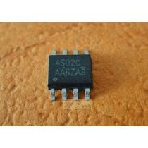 Ci Smd 4502c Af4502c Af4502 4502 Sop-8 (1 Unidade)