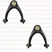 Balanças Bandejas Superiores Honda Civic 98/00 - 02 Lados