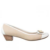 Sapato Feminino Jorge Bischoff 4061-39 Original + Nota Fisc
