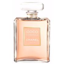 Perfume Chanel Coco Mademoiselle Eau De Parfum - 200ml