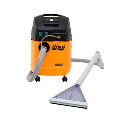 Aspirador Extrator Wap Carpet Cleaner 1600w 60hz 2 Estagios