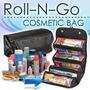 Organizador Bolsa Porta Maquiagem Make Cosmeticos Necessarie