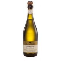 Vinho Lambrusco Occhio Nero Bianco Dell