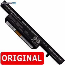 Bateria C4500bat-6 Itautec Infoway A742 A7520 E4121 (2780)