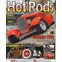 Hot Rods Nº75 Ford Roadster 1932 Tudor 1929 Challenger 1971