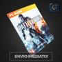 Battlefield 4 Pc - Bf4 Pc Frete Gratis !!!