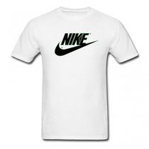 Camisetas Nike Personalizada Promoção Camisa Nike Logotipo