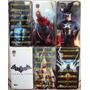Capa Case Lg Optimus L9 Acrílico Heroes Marvel