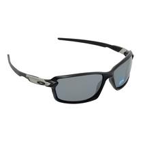 Óculos Masculino Oakley Carbon Shift Matte Black Polarizado