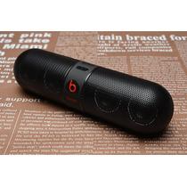 Caixa Som Beats Pill Bluetooth Mini Portatil Original
