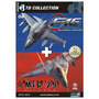 F16 Multirole Fighter + Mig 29 Fulcrun Jogo Pc Original