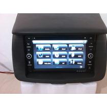 Kit Central Multimídia Mitsubishi L200 Triton Dvd Tv Gps