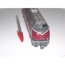 Ho - Locomotiva Db - Diesellok 210 (v200) - Trix