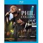 Phil Collins - Live At Montreaux - Blu Ray Lacrado
