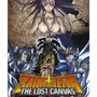 Dvd - Dvd Os Cavaleiros Do Zodíaco - The Lost Canvas - 1ª