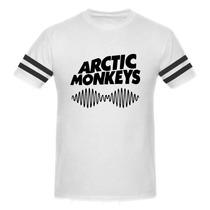 Camiseta Basketball Arctic Monkeys