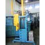 Prensa De Aluminio Reciclagem Latinha Fds 20 Kg 40 X 40 X40