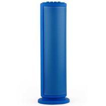 Caixa De Som Bluetooth Torre 10w Rms, Fm, Usb, Aux