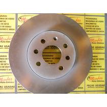 Disco De Freio Astra/vectra Com Abs Gm.933.391.27
