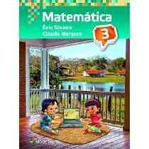 Livro Matemática Ênio Silveira 3º Ano