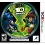Ben 10 Omniverse Nintendo 3ds Novo Original