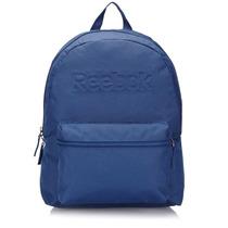 Mochila Reebok Basic Backpack S02484-u