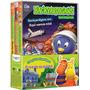 Backyardigans - O Mundo No Quintal - Box 3 Dvd Novo Lacrado