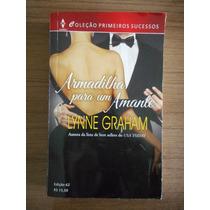 Livro Armadilha Para Um Amante Lynne Graham