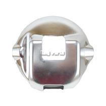 Carcaça Do Farol Cromada Stlu - Yamaha Ybr 125