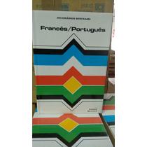 Dicionário Francês + Português - Encadernado
