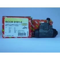 Cilindro Roda Traseiro Ford Escort Hobby 93/96 Trw Rccr01910