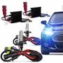 Kit Xenon Auto 6000k 8000k H1 H3 H4 H7 H8 H11 H27 Hb3 Hb4