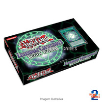 Yugioh Especial - Legendary Collection 3 Yugi World Inglês