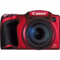 Canon Semi Profissional Poweshot Sx400