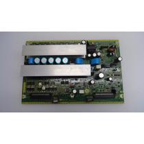 Panasonic Th-42pv70lb Plasma Placa Y-sus Tnpa4182