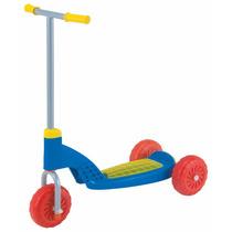 Patinete Vapt Vupt Azul - Magic Toys
