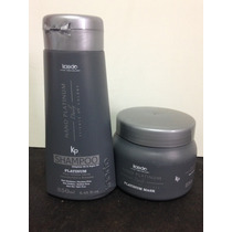 Kit Sh/masc Platinum Kaedo 250ml