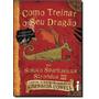 Como Treinar O Seu Dragão Por Soluço Spantosicus, Strondu