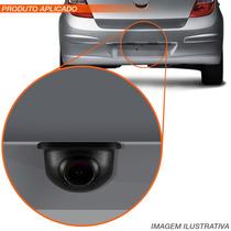 Camera Ré Tartaruga Colorida Techone Hilux Civic I30 Hb20 Up
