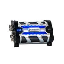 Mega Capacitor Audioart 20 Farad Som Automotivo Digital