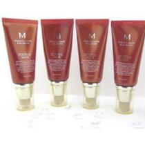 Missha Bb Cream Cobertura Perfeita Fps 42,50ml, 13,21,23,27