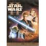 Dvd Duplo Star Wars - Episódio 2 : Ataque Dos Clones - Novo*