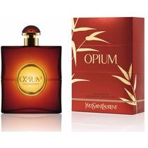 Perfume Opium Yves Saint Laurent Feminino Edt 90ml Original
